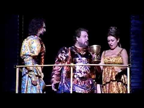 Francesca da Rimini Macerata 2004 Dessi Armiliato