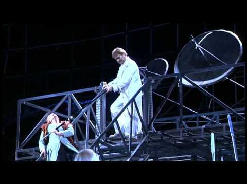 Götterdämmerung Barcelona 2004