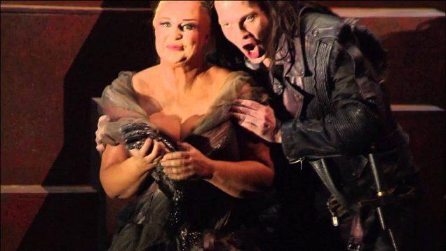 <span>FULL </span>Götterdämmerung  La Scala 2013 Barenboim