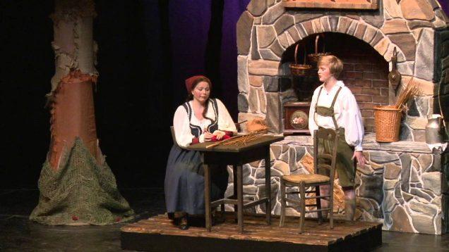 <span>FULL </span>Hänsel und Gretel CSU Colorado 2015