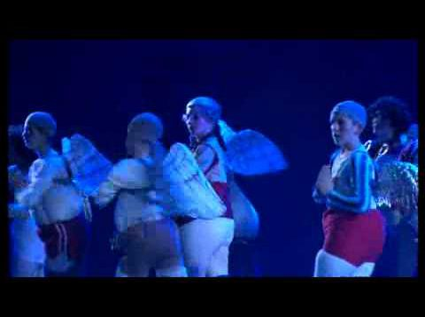 Hänsel und Gretel Dresden 2006