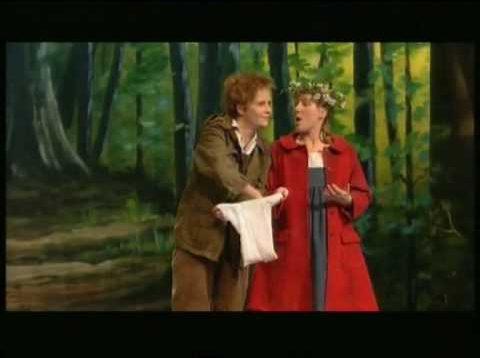 Hänsel und Gretel London 2008 Damrau