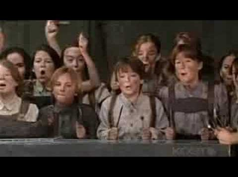 Hänsel und Gretel Met 2006