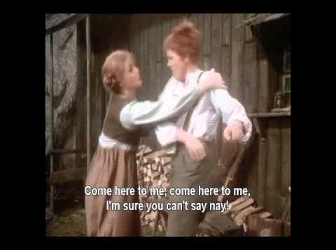 Hänsel und Gretel Movie 1980 Gruberova Solti