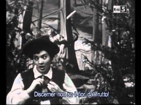 <span>FULL </span>Hänsel und Gretel Movie RAI 1957