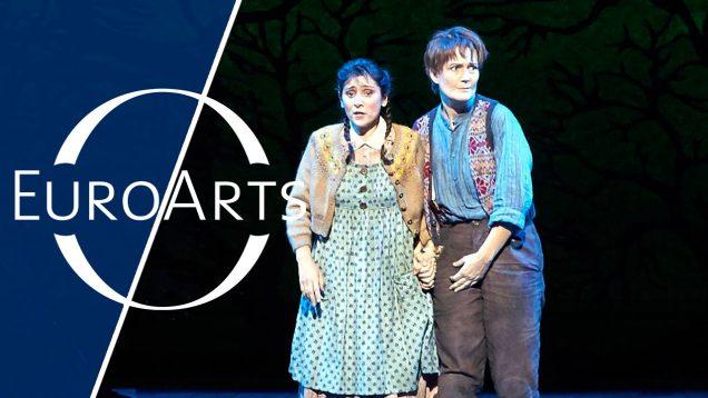 Hänsel und Gretel Vienna 2015 Thielemann