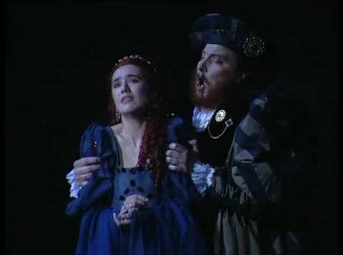 Henry VIII Compiegne 1992