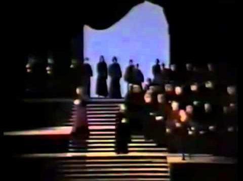 I Capuleti e i Montecchi Catania 1994