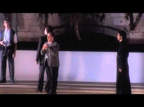 <span>FULL </span>I Capuleti e i Montecchi Martina Franca 2005 Ciofi