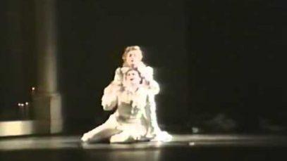 I Capuleti e i Montecchi Naples 1995