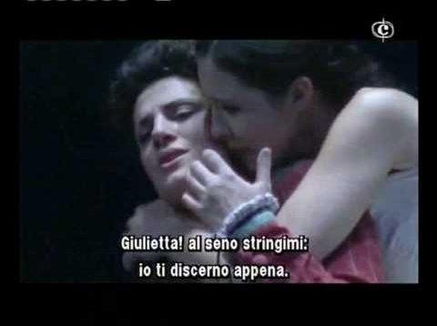 I Capuleti e i Montecchi Ravenna 2005