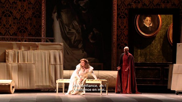 <span>FULL </span>I Capuleti e I Montecchi Venice 2015