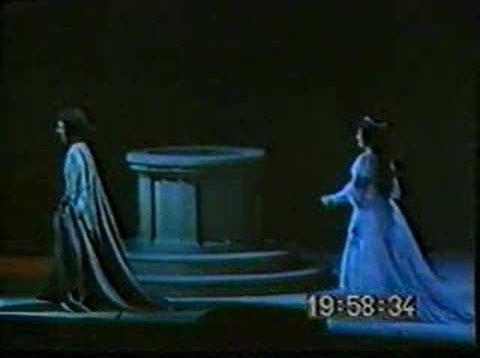 I Capuleti e i Montecchi Vienna 1985 Gruberova Baltsa