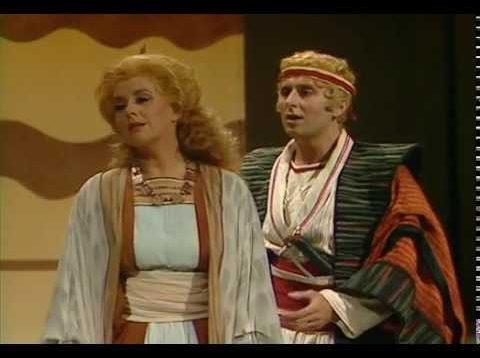 <span>FULL </span>Idomeneo Glyndebourne 1983 Langridge  Hadley Kenny Vaness Haitink