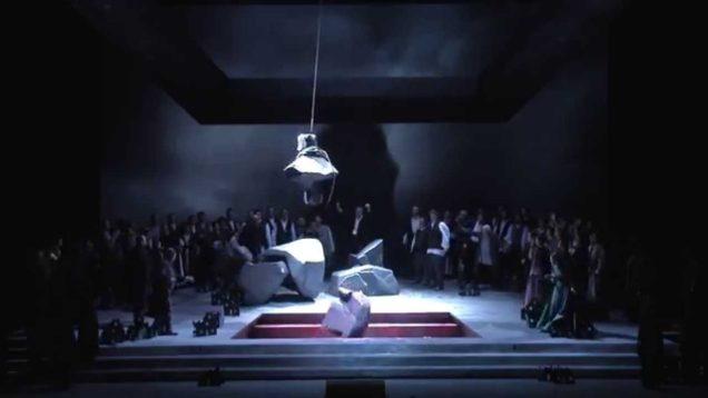 Idomeneo Vienna 2014