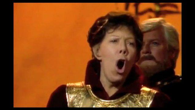 Julius Caesar London 1984 Baker Masterson