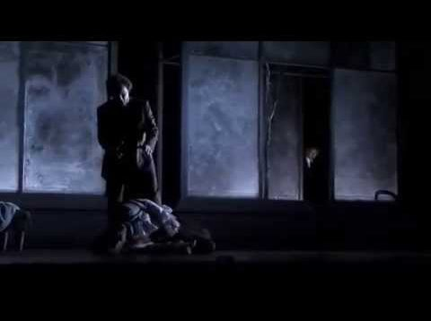 <span>FULL </span>La chute de la maison Usher Bregenz 2006