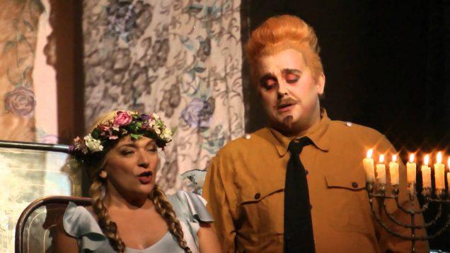 La Damnation de Faust Gent 2012