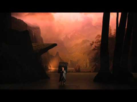 <span>FULL </span>La Damnation de Faust London 2011 Terry Gilliam