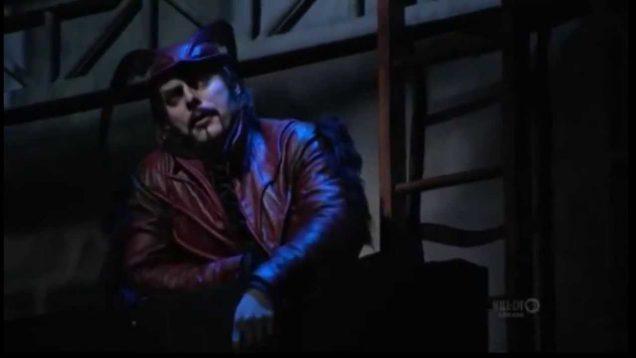 <span>FULL </span>La Damnation de Faust Met 2008 Giordani Graham