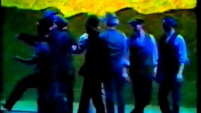 La Damnation de Faust Turin 1992