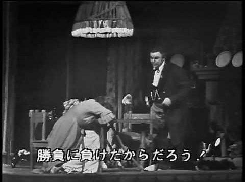 <span>FULL </span>La Fanciulla del West Japan 1963 Antonietta Stella