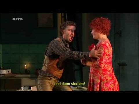 <span>FULL </span>La Fanciulla del West Vienna 2013 Stemme Kaufmann