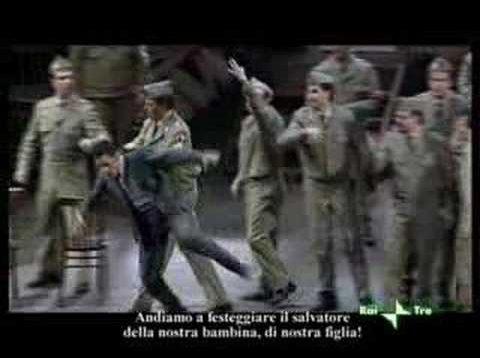 La Fille du regiment Genoa 2005 Ciofi Florez
