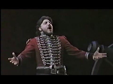 La forza del Destino La Scala 1999 Cura Nucci