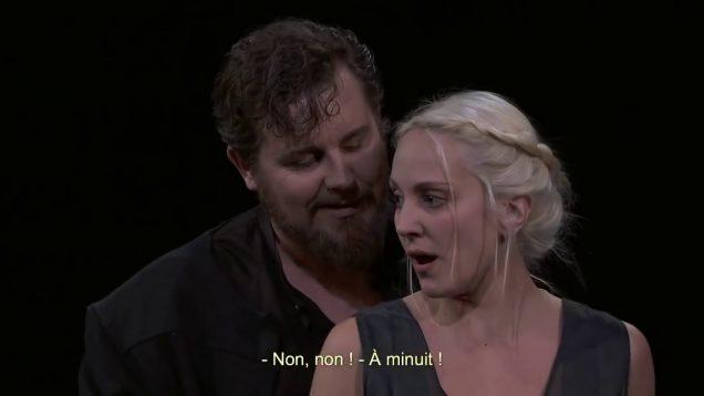 <span>FULL </span>La Nonne sanglante Paris 2018 Spyres