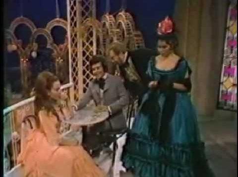 La Rondine Movie 1972 Stratas