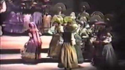La sonnambula Como 1988 Devia Canonici Veducci