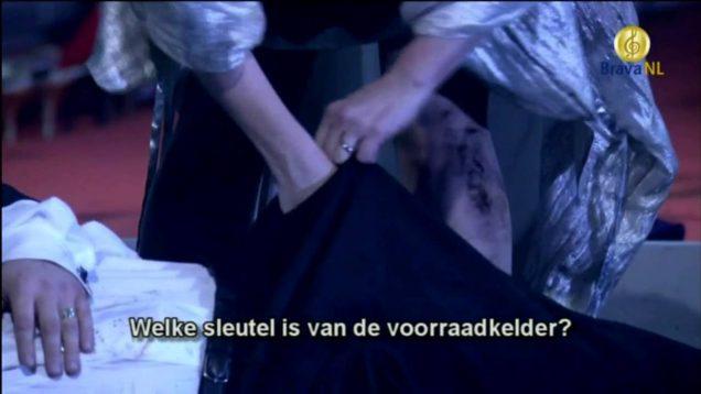 Lady Macbeth of Mtsensk Amsterdam 2006 Westbroek Ventris