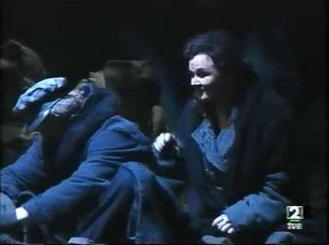 <span>FULL </span>Lady Macbeth of Mtsensk Madrid 2000 Rostropovich