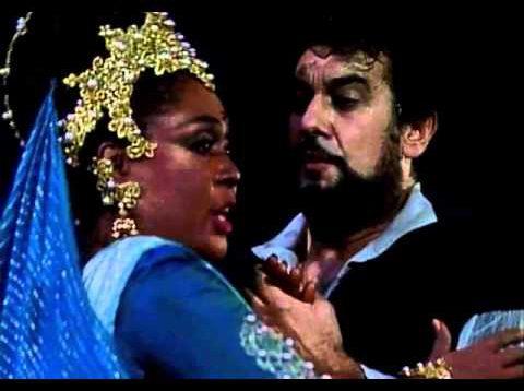 <span>FULL </span>L'Africaine San Francisco 1989 Domingo Swenson Diaz