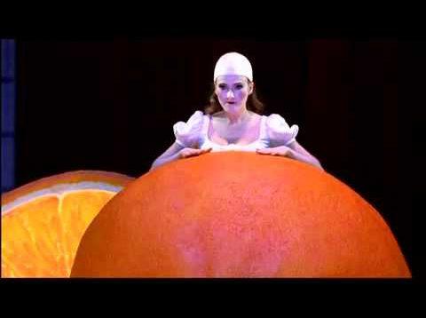 <span>FULL </span>L'amour des trois oranges Paris 2007