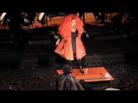 <span>FULL </span>L'amour des trois oranges Rio de Janeiro 2011