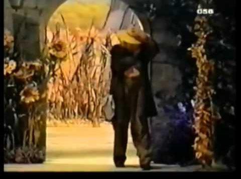 <span>FULL </span>L'Arlesiana Parma 1996 Anselmi Canonici Rancatore Servile