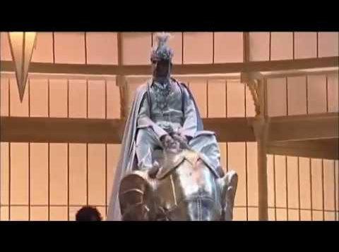 <span>FULL </span>Le Roi de Lahore Venice 2004