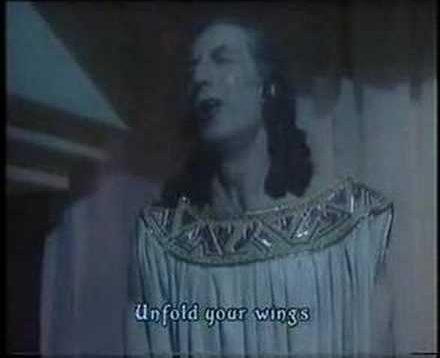 L'Enfance du Christ London Movie 1985