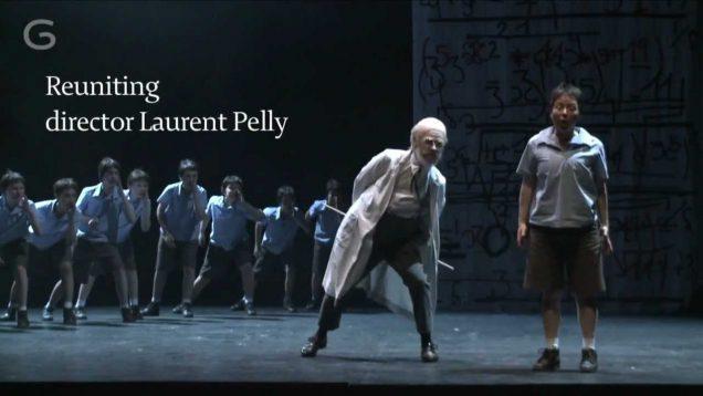 L'Enfant et les sortileges Glyndebourne 2012