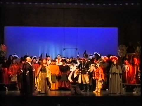 <span>FULL </span>Les Contes d'Hoffmann Athens 1998