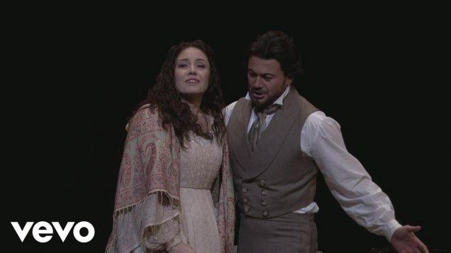 <span>FULL </span>Les Contes d'Hoffmann London 2016 Grigolo Hampson
