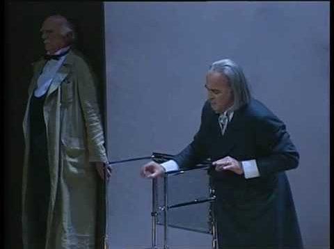 Les Contes d'Hoffmann Lyon 1993 van Dam Dessay Hendricks