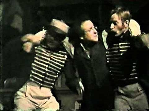 <span>FULL </span>Les Contes d'Hoffmann Met 1988 Shicoff Morris Troyanos