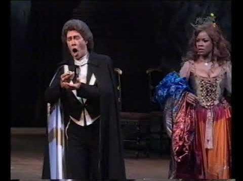 <span>FULL </span>Les Contes d'Hoffmann Milan 1996 Shicoff Dessay Ramey Chailly
