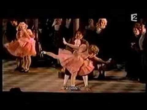 <span>FULL </span>Les Contes d'Hoffmann Orange 2000 van Dam Dessay