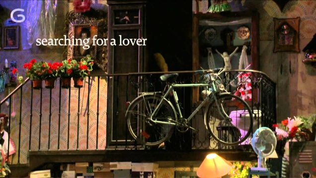 L'Heure Espagnole Glyndebourne 2012