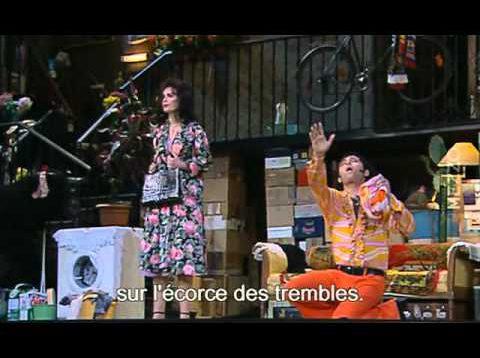 <span>FULL </span>L'Heure espagnole Paris 2004 Ozawa Koch Beuron
