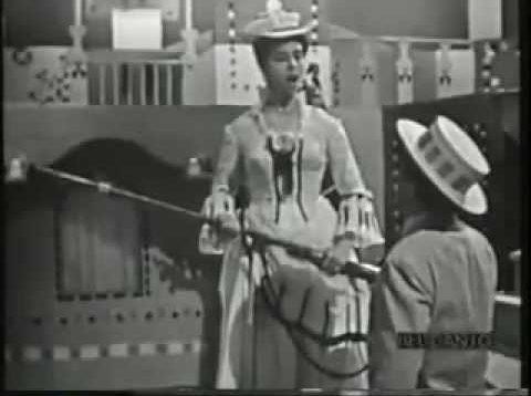 <span>FULL </span>L'italiana in Algeri Movie RAI 1957 Berganza